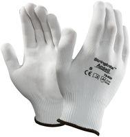 ANSELL-Strick-Arbeits-Handschuhe, Stringknits, 76-200, Weiss