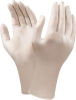 ANSELL-Einweg-Nitril-Einmal-Handschuhe, Nitrilite, 93-311, Pkg. Á 100 Stück, Weiss