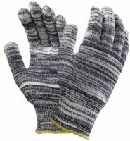 ANSELL-SCHNITTSCHUTZ-Arbeits-Handschuhe, Comacier VHP, grau