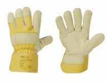 F-STRONGHAND, hochwertige Schweins-Leder-Arbeits-Handschuhe, ELEFANT Classic