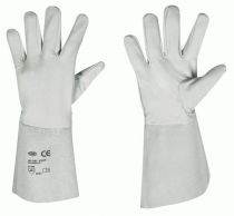 F-STRONGHAND, Nappa-Leder-Arbeits-Handschuhe, BIHAR