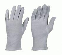 F-STRONGHAND-Trikot-Arbeits-Handschuhe, ANSHAN, weiß gebleicht