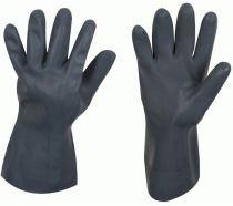 F-STRONGHAND, Neopren-Arbeits-Handschuhe, FREEMAN, schwarz