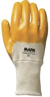 F-MAPA-Professionnel, Baumwoll-Arbeits-Handschuhe, TITANLITE 397,