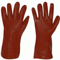 F-STRONGHAND-Nitril-Arbeits-Handschuhe, MARINER, blau