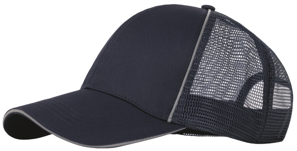 F-Caps, *ATES*, marine