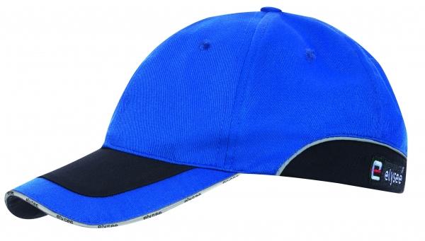 F-ELYSEE-Caps, *JONTE*, kornblau/schwarz