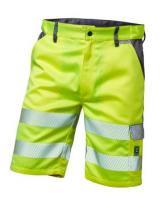 F-ELYSEE-Warn-Schutz-Shorts, *CORSICA*, gelb/grau