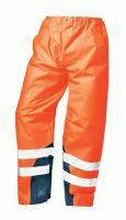 F-SAFESTYLE, Warn-Schutz-Bund-Hose, Arbeits-Sicherheits-Berufs-Hose, MATULA, fluoreszierend orange,