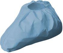 FELDTMANN-TECTOR-Einweg-Überschuhe, Einmal-Schuhe, REKUM, blau, VE = 1 Stück