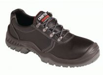F-S2-CRAFTLAND-Sicherheits-Arbeits-Berufs-Schuhe, Halbschuhe, *USEDOM NUOVO ÜK*, schwarz