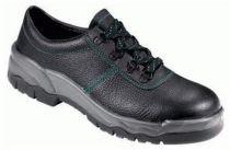 F-S3-BASIC-LINE-Sicherheits-Arbeits-Berufs-Schuhe, Halbschuhe, *SCHWERIN*, schwarz