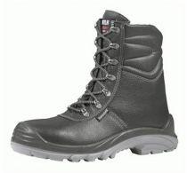 F-S3-CRAFTLAND-Winter-Sicherheits-Arbeits-Berufs-Schuhe, Schnürstiefel, *WINTERHUDE ÜK*, schwarz