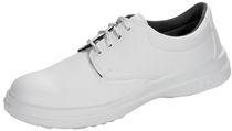 F-S2-WICA-Sicherheits-Arbeits-Berufs-Schuhe, Halbschuhe, *ORVIETO*, weiß