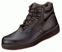 F-S2-LAVORO-Asphalt-Sicherheits-Arbeits-Berufs-Schuhe, hoch, *DORSTEN*, schwarz