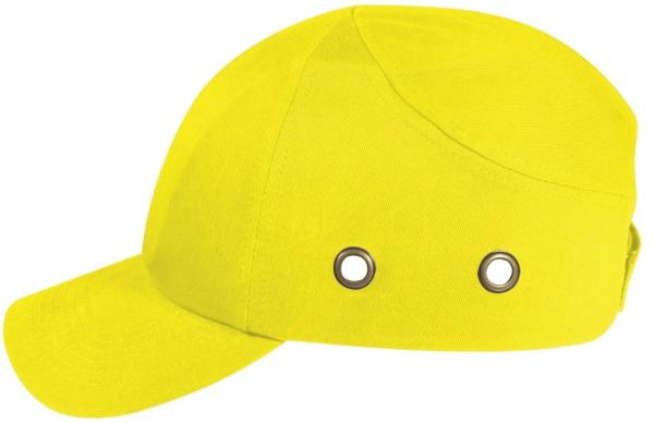 F-PSA-Kopfschutz, Anstosskappe, Kappe*RUNNER*, EN 812