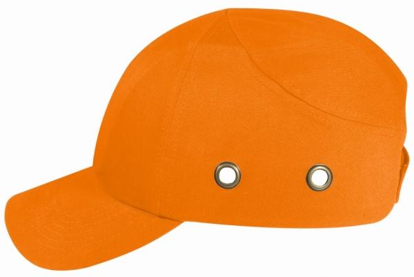 F-PSA-Kopfschutz, Anstosskappe, Kappe *RUNNER*, EN 811