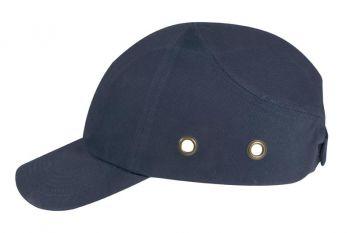 F-PSA-Kopfschutz, Anstosskappe, Kappe RUNNER*, EN 810