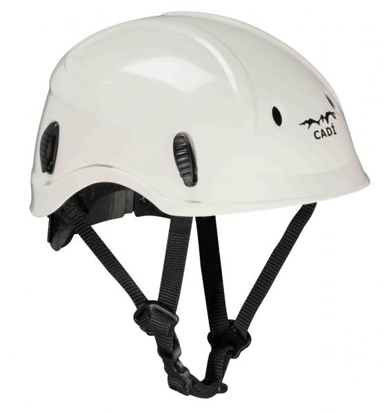 F-PSA-Kopfschutz, Schutzhelm, Drehverschluss, Helm *CADI*, 4-PUNKT