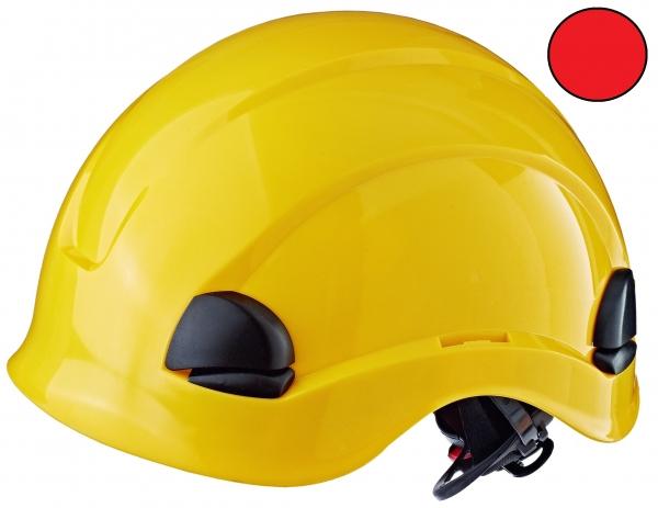 F-Schutzhelm, Tector, *CONSTRUCTOR*. Drehverschluss, 6-PUNKT