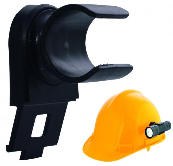 F-Lampenhalter