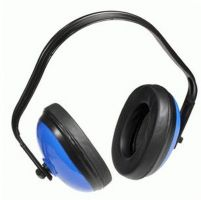 FELDTMANN-TECTOR-PSA-Gehörschutz, Ohrschutz, Kapsel-Gehörschutz, WAVE, blau