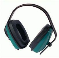 FELDTMANN-TECTOR-PSA-Gehörschutz, Ohrschutz, Kapsel-Gehörschutz, EURO, grün