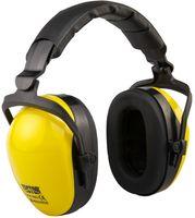 Feldtmann-PSA-Gehörschutz, Ohrschutz, Kapsel-Gehörschutz, SNAP,gelb