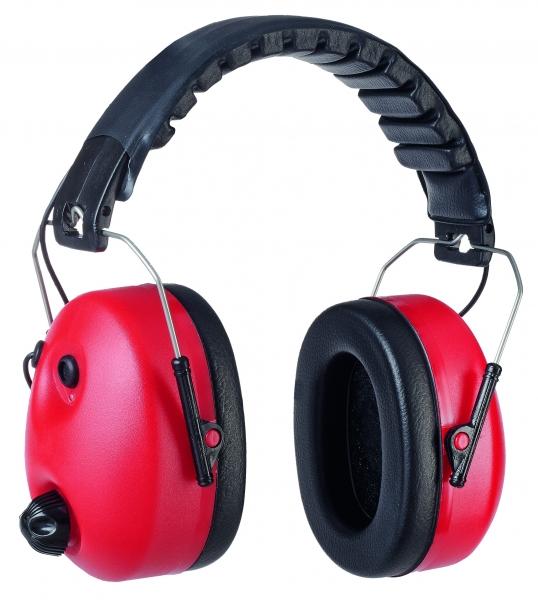 F-Aktiver Gehörschutz, *REDUX*, TECTOR, EN 351-1