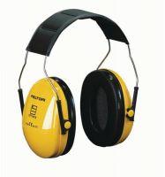 FELDTMANN-3M-PSA-Gehörschutz, Ohrschutz, PELTOR-Kapsel-Gehörschutz OPTIME I, gelb
