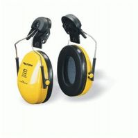 FELDTMANN-3M-PSA-Gehörschutz, Ohrschutz, Helm-Kapsel-Gehörschutz Optime I