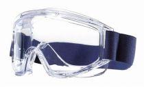 FELDTMANN PSA-Augenschutz, TECTOR Augen-Vollsicht-Schutz-Brille, ACETAT