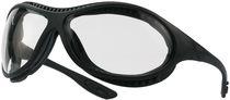FELDTMANN-TECTOR, PSA-Augenschutz, Augen-Schutz-Brille, MINER, schwarz