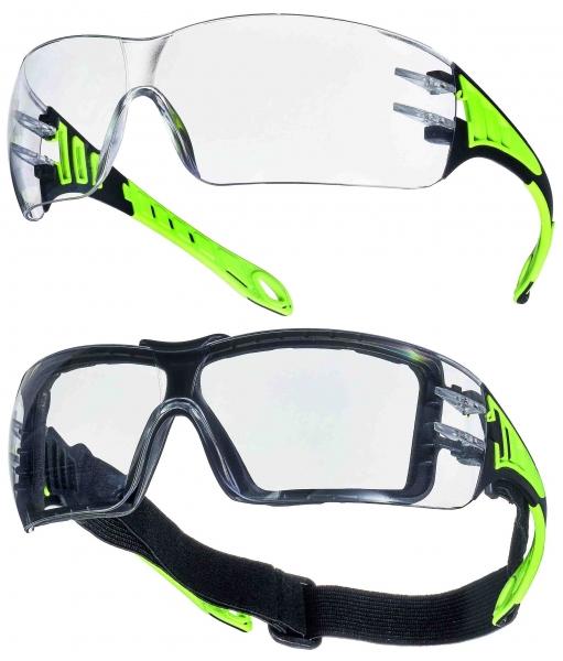 F-Schutzbrille, *BREAKER*, TECTOR