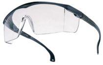 F-TECTOR, PSA-Augenschutz, Augen-Schutz-Brille, BASIC, klar