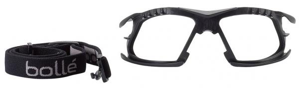 F-PSA-Kopfschutz, Helm-Erweiterung, Schaumstoff- und Kopfbandfür,  *RUSH+*,  (RUSHPPSI)