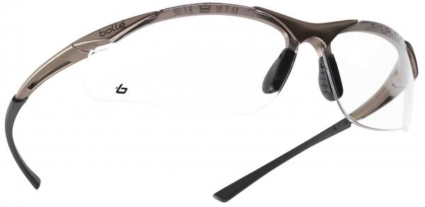 F-Schutzbrille,  *BOLLÉ CONTOUR*,