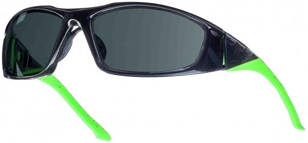 F-TECTOR-Schutzbrille, *SHIFT*, grau