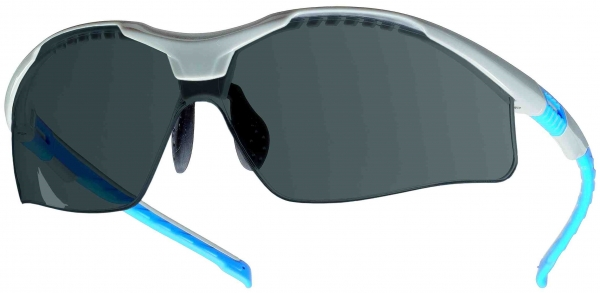 F-TECTOR-Schutzbrille, *TOUR GRAU*,