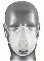 FELDTMANN TECTOR PSA-Atemschutz, Einweg-Fein-Staub-Filter-Maske, P1