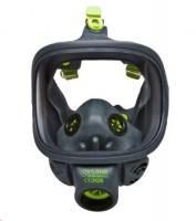 F-PSA-Atem-Schutz, Staub-Filter-Maske, Vollmaske, BLS, ohne Filter