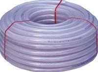 F-FELDTMANN-Schläuche und Zubehör, PVC-Schlauch, glasklar 32/40