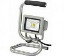 F-Elektro-Kleinartikel, LED-Strahler, 750 LM, 10 W, 6500K