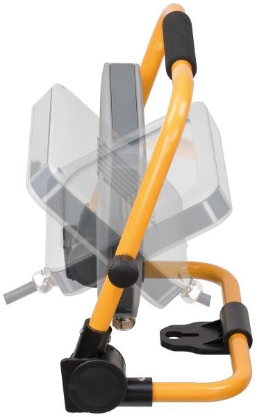 F-Elektro-Kleinartikel, Mobiler Slim LED-Strahler, 2530LM, 30W   6500K