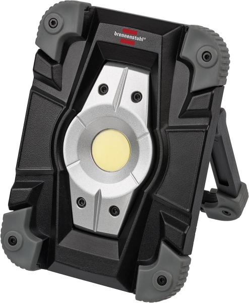 F-Elektro-Kleinartikel, Akku-LED-Arbeits-Strahler, 1000 LM, 10W   6500K