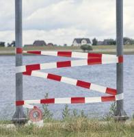 FELDTMANN-Warn-Artikel-Produkte, Absperrband, 500 m
