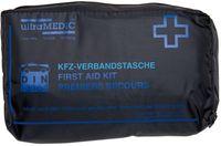 FELDTMANN-PSA-Erste Hilfe, KFZ-Verbandstasche
