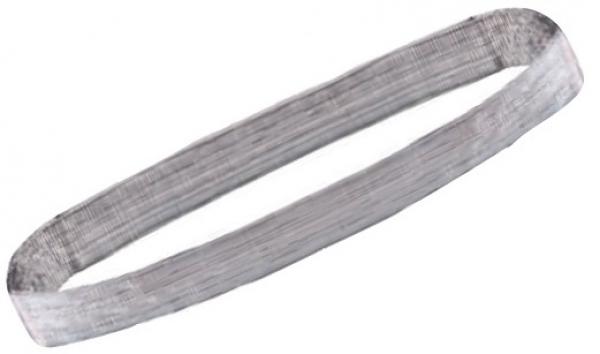 F-FELDTMANN-TECTOR-Einweg Hebeband, DIN 60005,  WLL 750KG, 0,5 m, grau