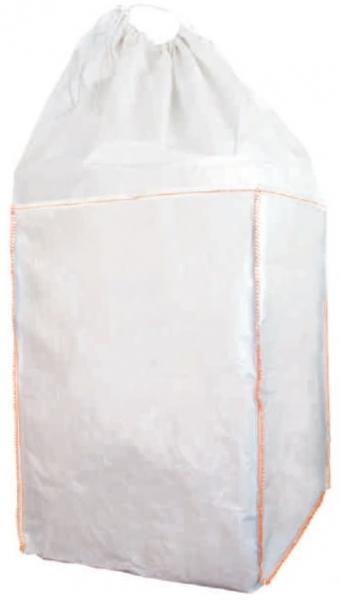F-FELDTMANN-TECTOR-Bags-Transport-Entsorgung-Container-Säcke, Big-Bag, mit Kordel im Saum, 70 X 70 X 160 cm, unbeschichtet ohne SWL