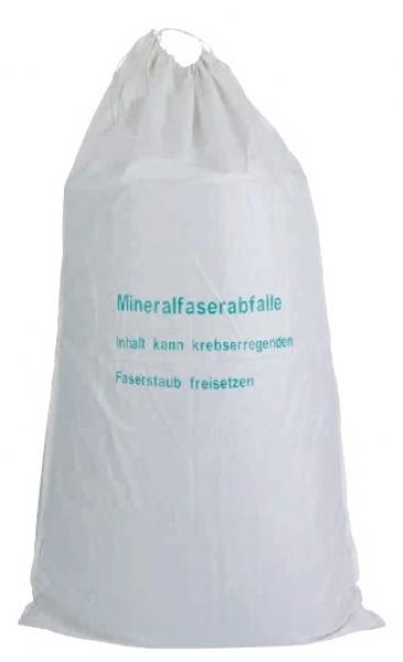 F-FELDTMANN-TECTOR-Bags-Transport-Entsorgung-Container-Säcke, KMF Sack, mit Verschlussband, 140 x 220 cm